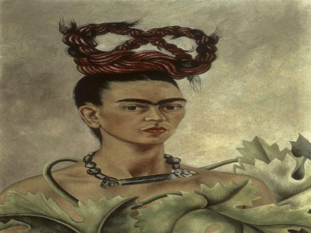 frasi amicizia frida kahlo