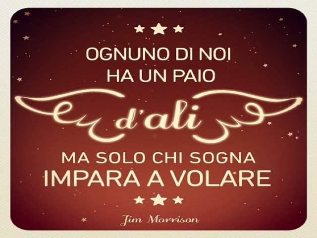 frasi belle Jim Morrison