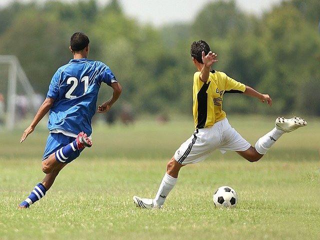 frasi belle del calcio