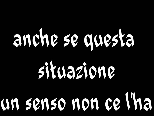 frasu belle d Vasco Rossi sulla vita