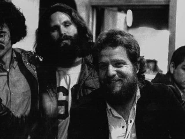 frasi celebri Jim Morrison sulla vita