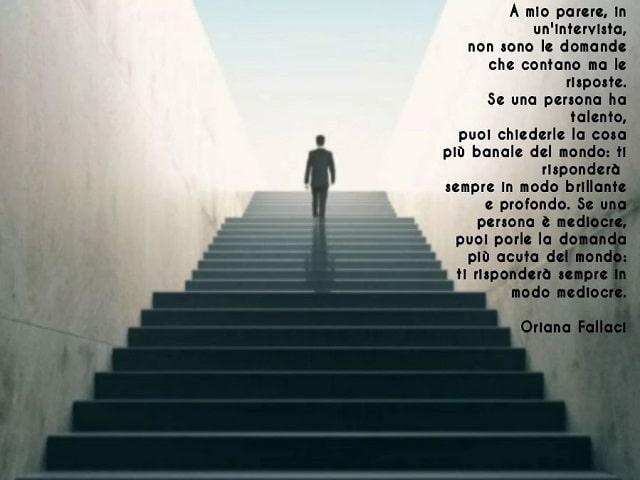 frasi celebri di Oriana Fallaci