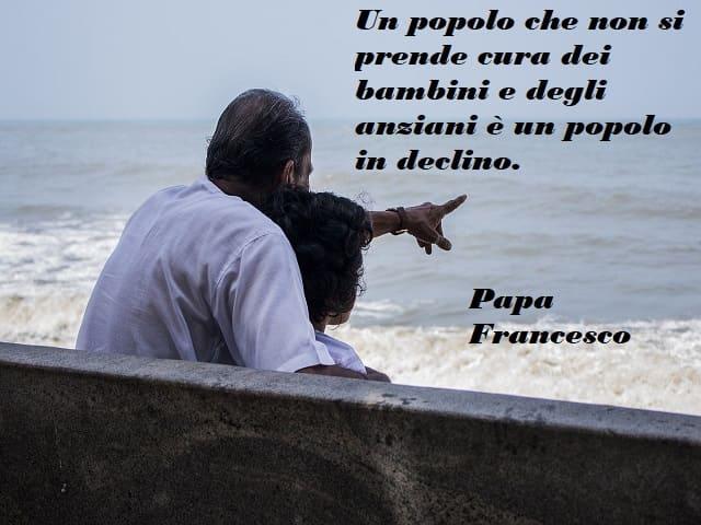 frasi celebri di papa francesco