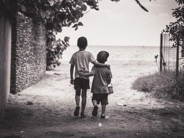 frasi che fanno riflettere sull'amicizia