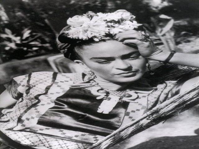 frasi d amore frida kahlo