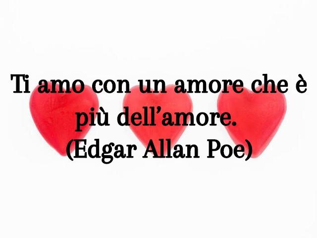 frasi d'amore instagram