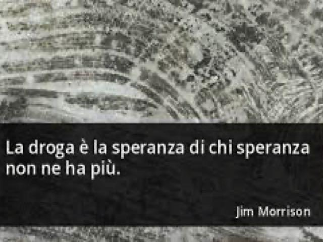 frasi di Jim Morrison sul mare