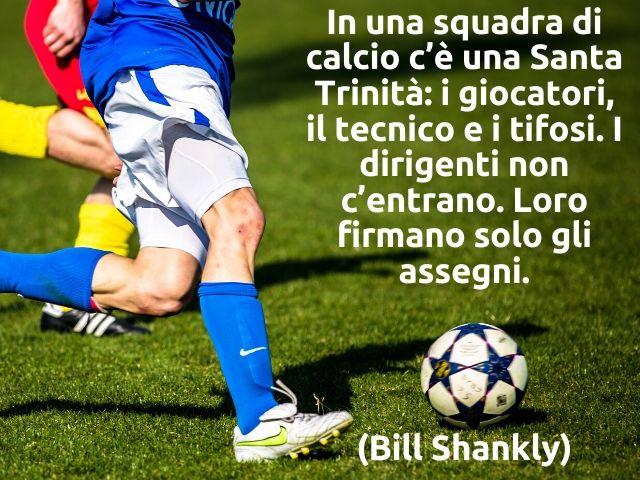 frasi di calcio