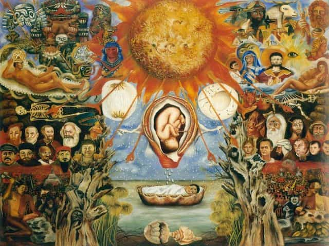frasi di frida kahlo sull amore