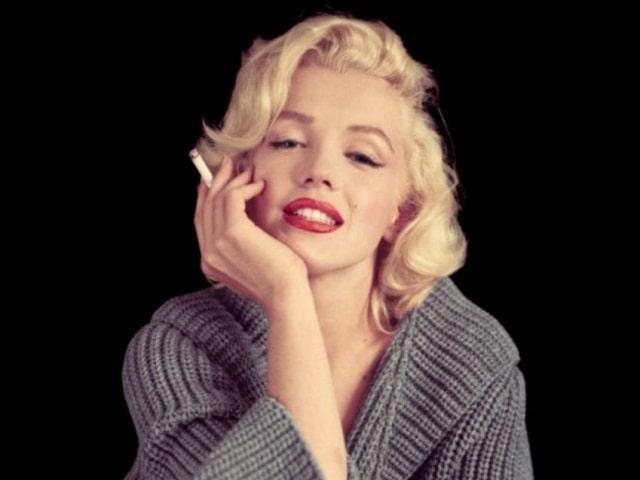 frasi di Marilyn Monroe sugli uomini