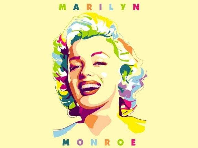 frasi di Marilyn Monroe sull'amore