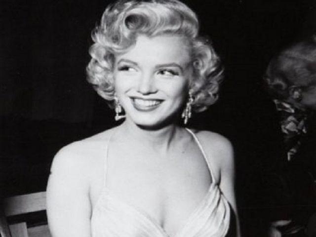 frasi di Marilyn Monroe sulle donne