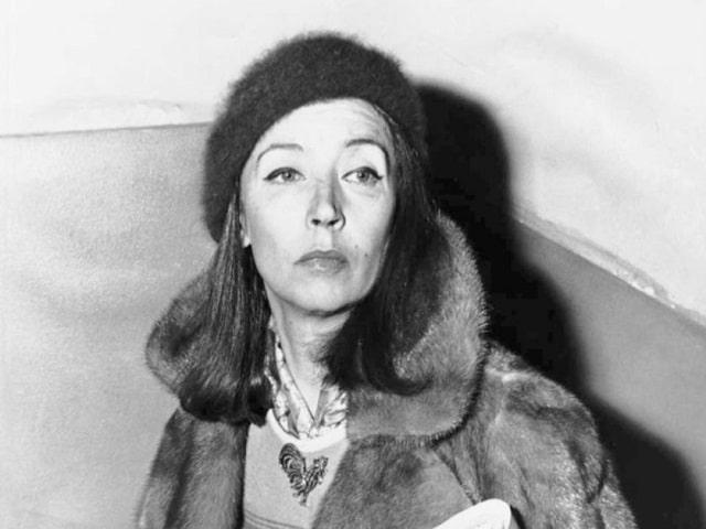 frasi di Oriana Fallaci sull'amore