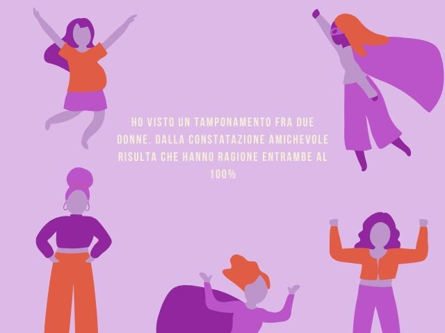 frasi donne