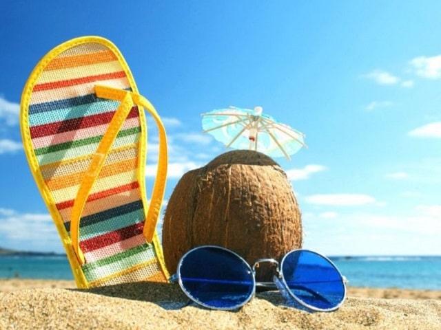 frasi e immagini sull'estate