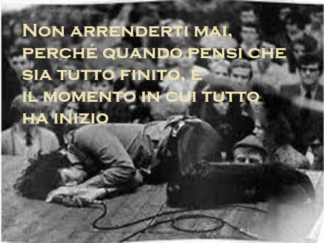 frasi famose di Jim Morrison