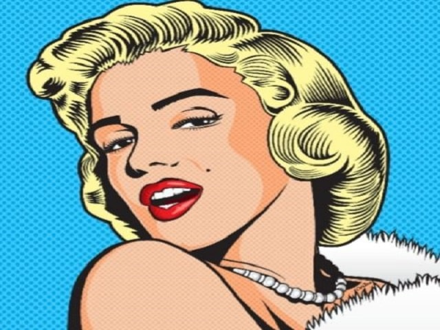 frasi famose Marilyn Monroe