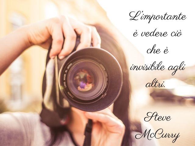 Frasi e immagini per chi ama la fotografia: 163 pensieri, citazioni e aforismi  sulla fotografia - FrasiDaDedicare
