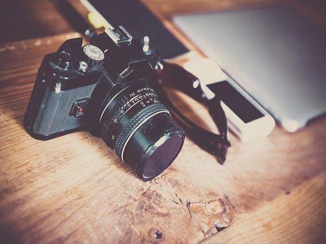frasi fotografia