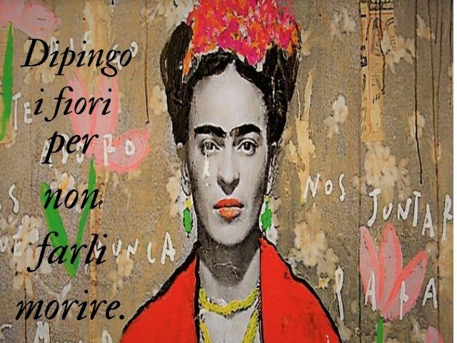 frasi frida kahlo sull amore