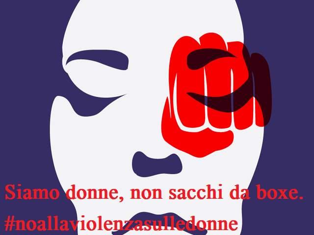 frasi no alla violenza sulle donne 2
