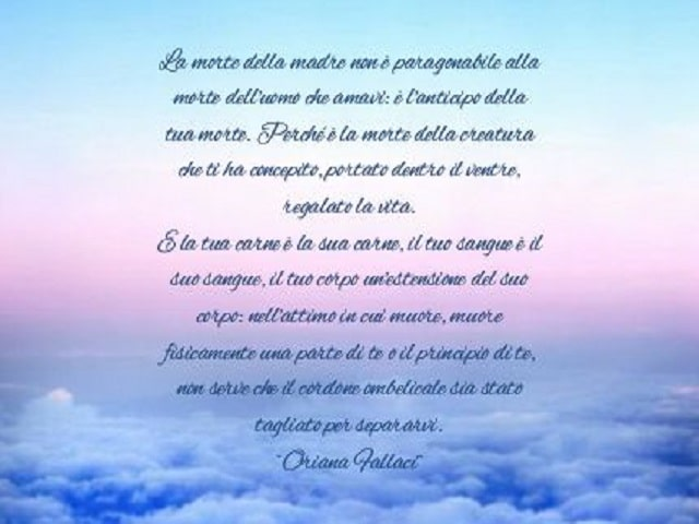 frasi Oriana Fallaci