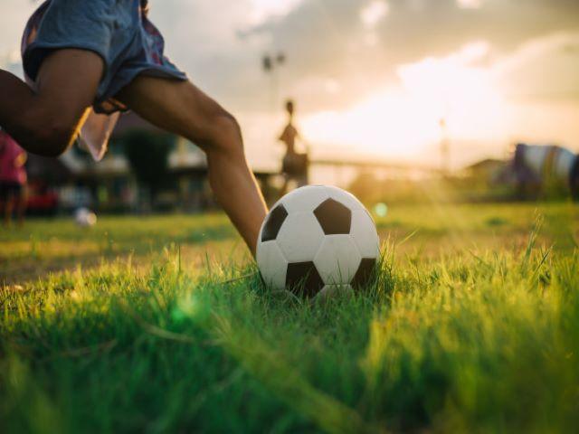 frasi per il calcio