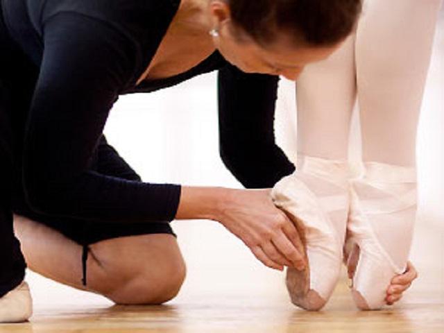 frasi per insegnanti di danza