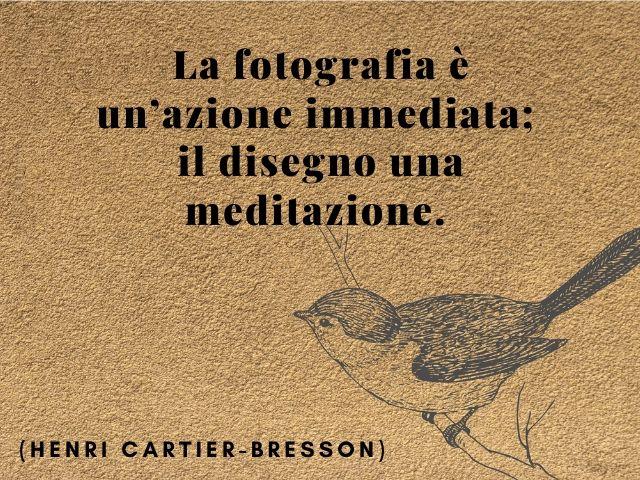 frasi per la fotografia