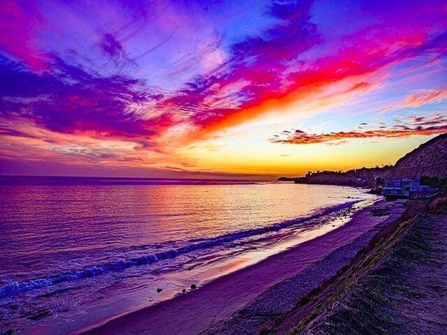 frasi poetiche tramonto