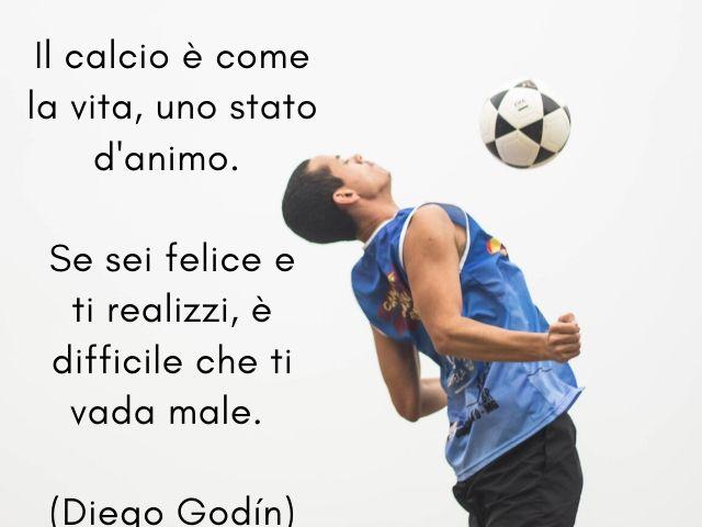 frasi sul calcio e vita