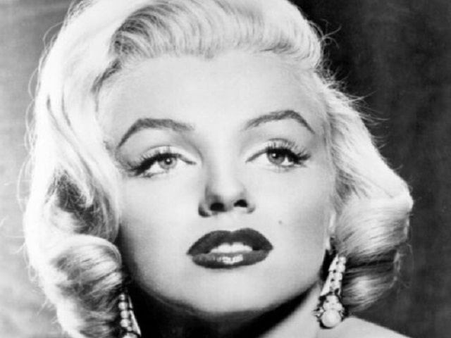 frasi sulla bellezza Marilyn Monroe