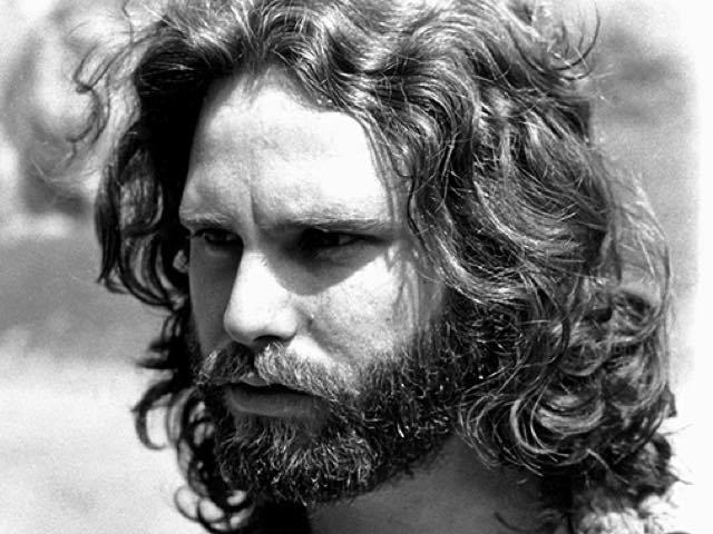 frasi sulla pioggia Jim Morrison