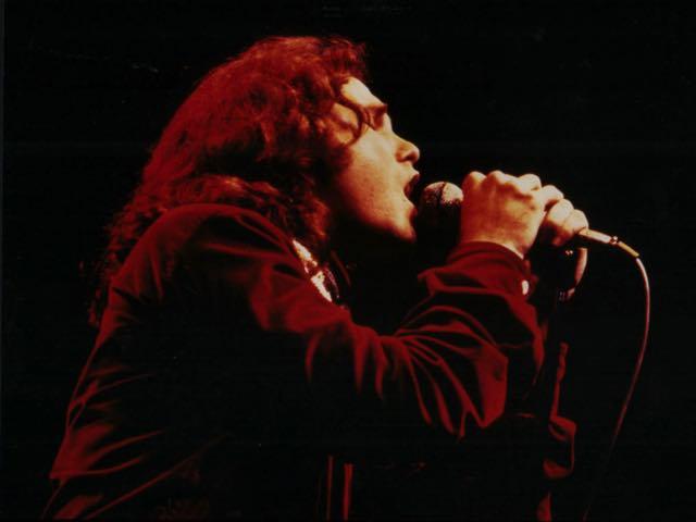 frasi sulla tristezza Jim Morrison