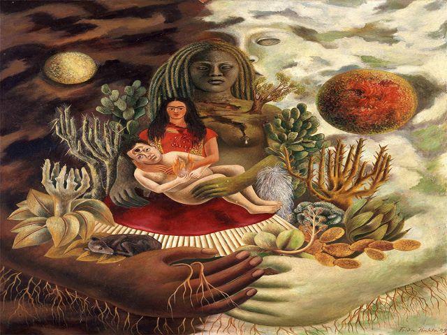 frasi sulla vita frida kahlo