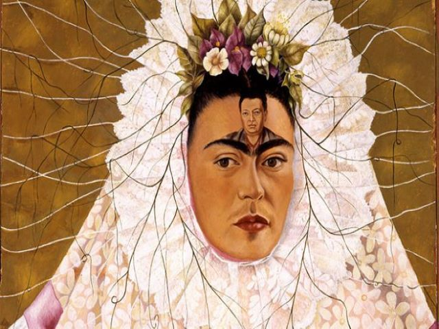 frasi sulle donne frida kahlo