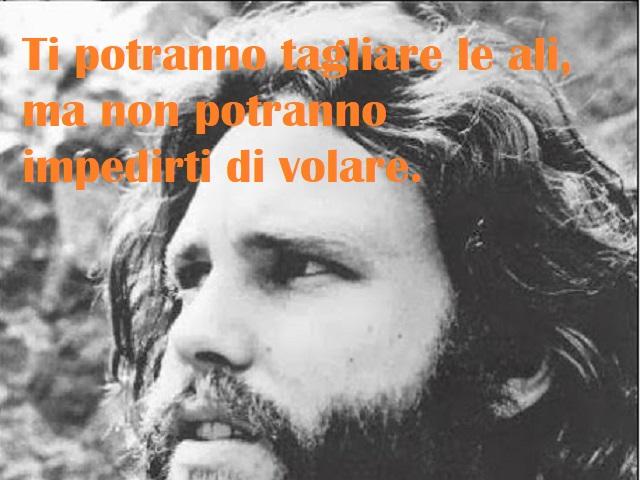 frasi d amore di Jim Morrison