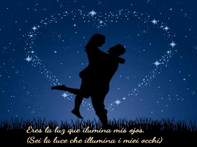 frasi amore spagnolo