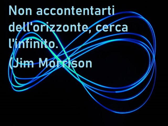 immagini con frasi di Jim Morrison