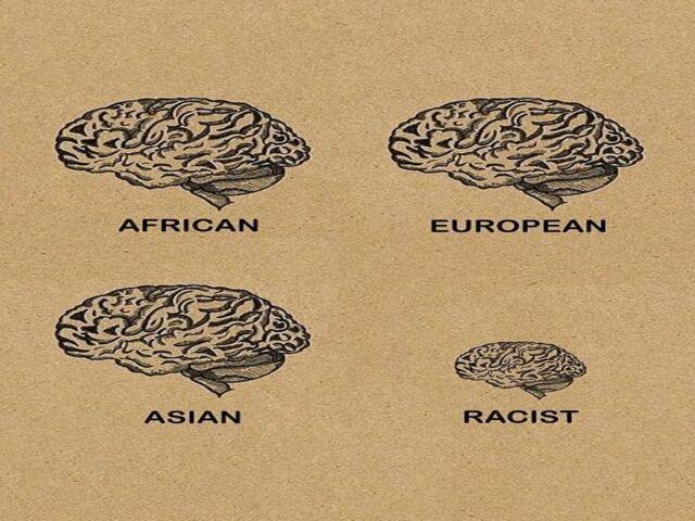 immagini contro il razzismo