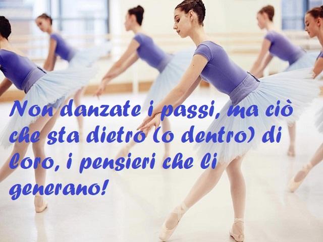 immagini danza classica