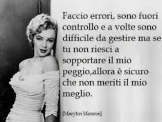 immagini di Marilyn Monroe