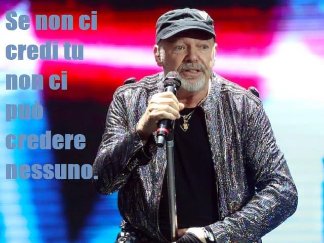 le frasi più belle di Vasco Rossi