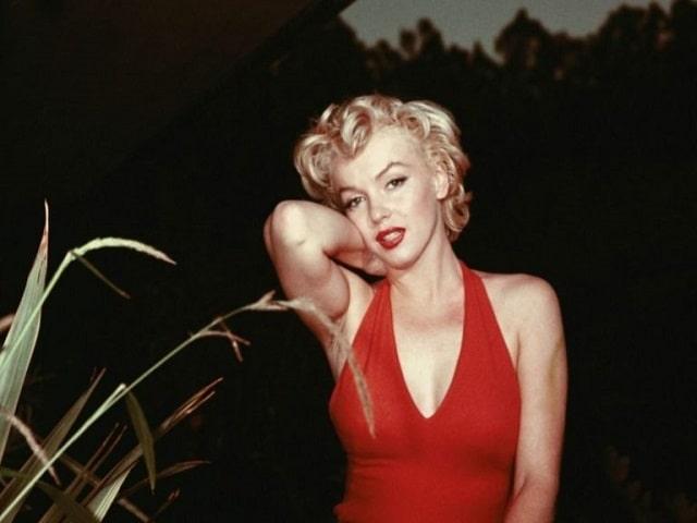 le migliori frasi di Marilyn Monroe