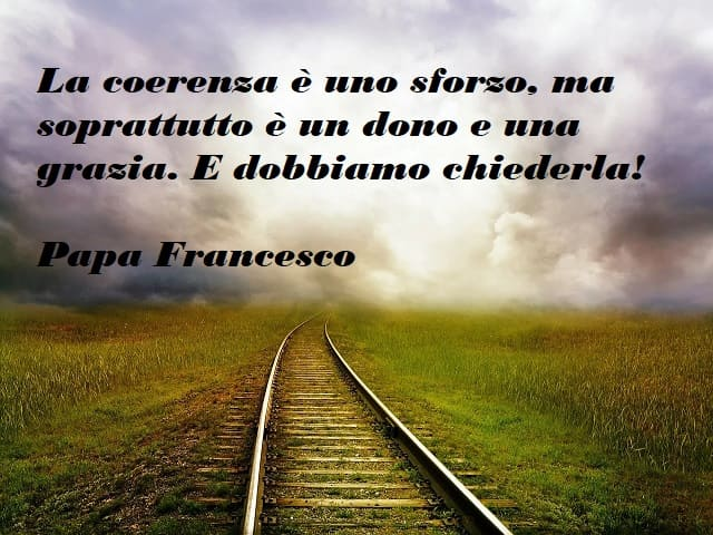 le più belle frasi di papa francesco