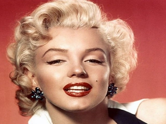 Marilyn Monroe frasi amore