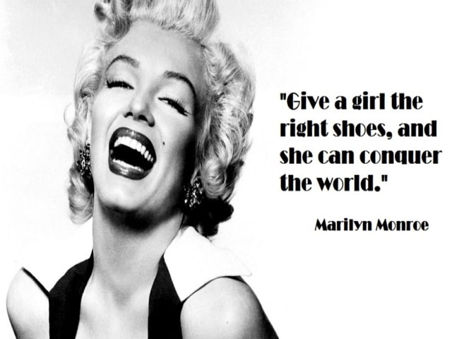 Marilyn Monroe immagini
