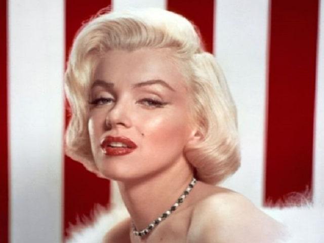 Monroe Marilyn frasi