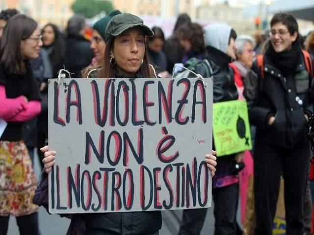 no alla violenza sulle donne frasi