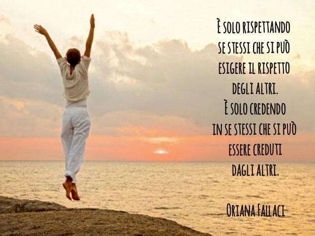 Oriana Fallaci frasi celebri